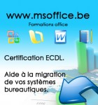 FORMATION MICROSOFT OFFICE WORD DÉBUTANT