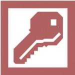 Formation Access – La création d'une base de données