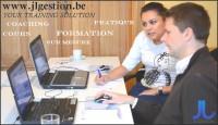 Cours & Conférence BIEN ÉCRIRE POUR LE WEB ET LE PRINT 2 jours fr-nl-eng